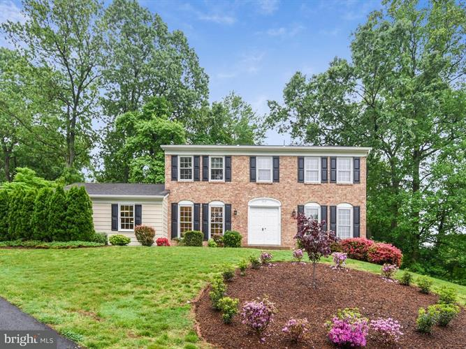 3113 MILLER HEIGHTS ROAD, Oakton, VA 22124