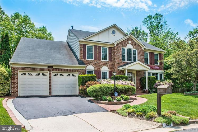 6607 ENGLISH SADDLE COURT, Centreville, VA 20121 - Image 1