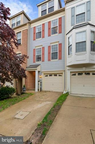 5 BAILEY LANE, Owings Mills, MD 21117