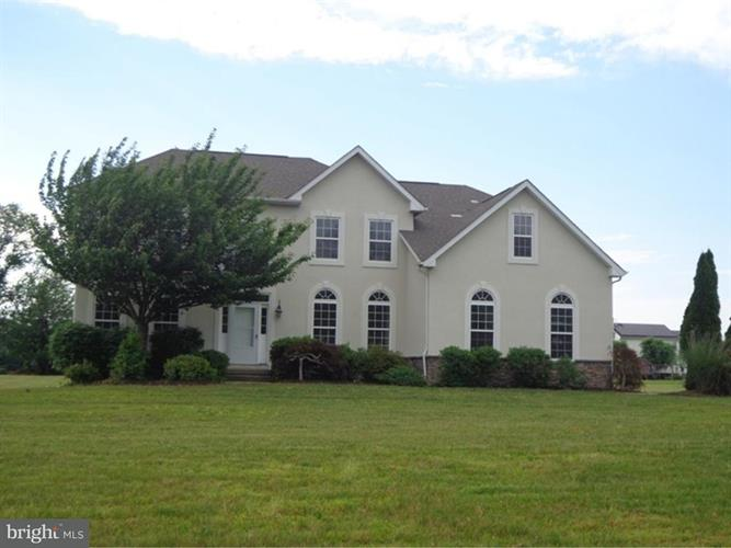 223 JOCKEY HOLLOW RUN, Swedesboro, NJ 08085