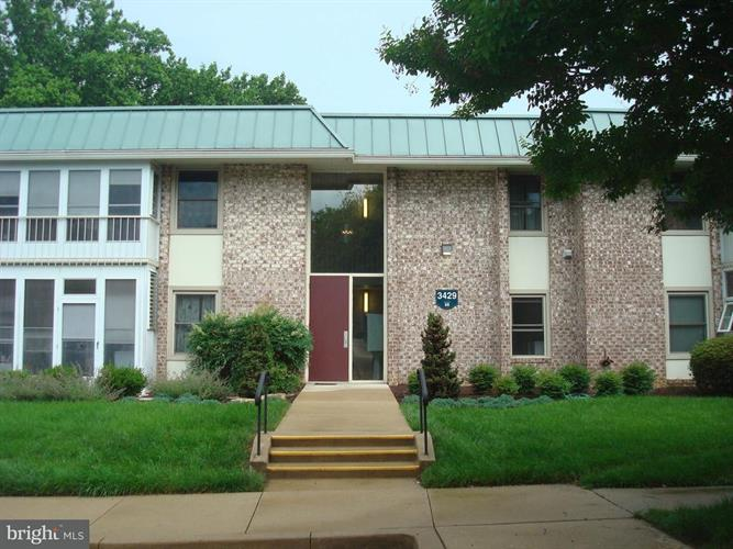 3429 LEISURE WORLD BOULEVARD, Silver Spring, MD 20906