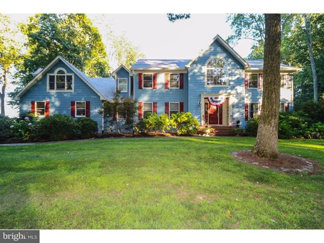 32 HARBOURTON WOODSVILLE ROAD, Hopewell Township, NJ 08534