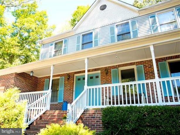 217 MIDSHIPMAN CIRCLE, Stafford, VA 22554