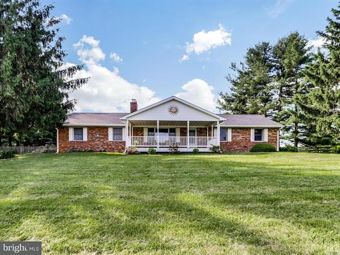 4211 ROLLING ACRES DRIVE, Mount Airy, MD 21771