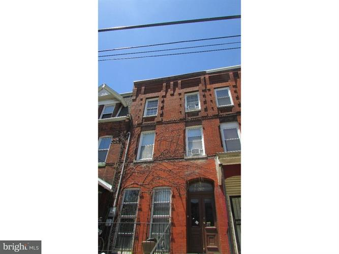 636 N 32ND STREET, Philadelphia, PA 19104