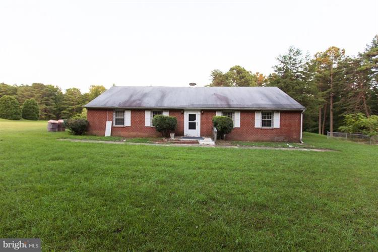 4801 ARCADIA ROAD, Woodford, VA 22580