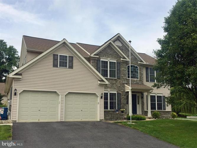 3333 GREENRIDGE DRIVE, Mountville, PA 17554