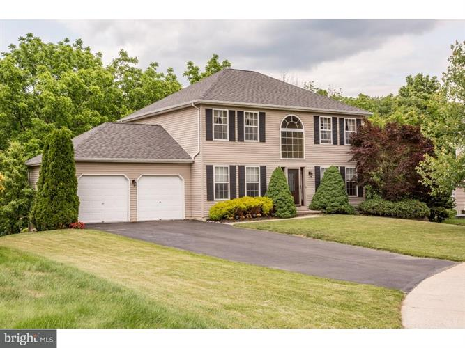 220 RED MAPLE COURT, Chalfont, PA 18914