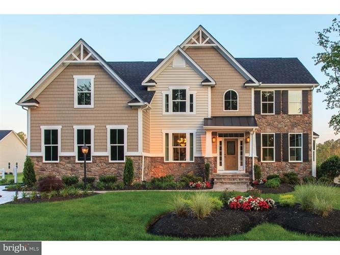 4 PEAR TREE COURT, Delran, NJ 08075