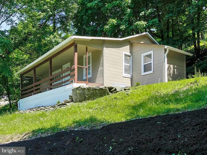 2576 IRON SPRINGS ROAD, Fairfield, PA 17320
