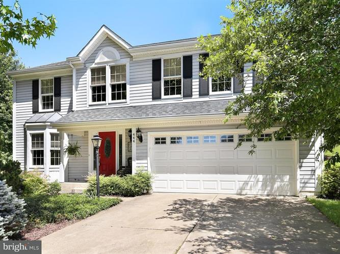 444 SAWGRASS COURT, Westminster, MD 21158
