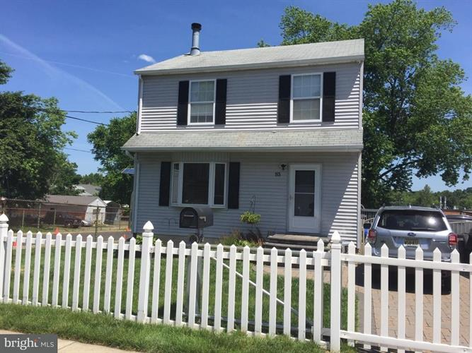 83 SHREVE STREET, Mount Holly, NJ 08060