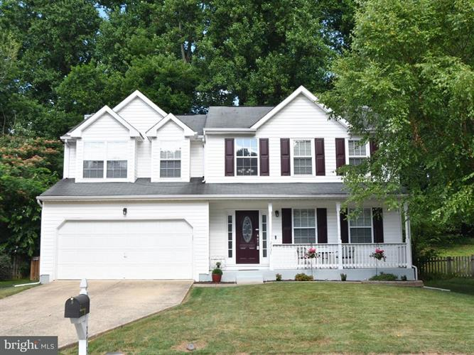 2737 SINGER WOODS DRIVE, Abingdon, MD 21009