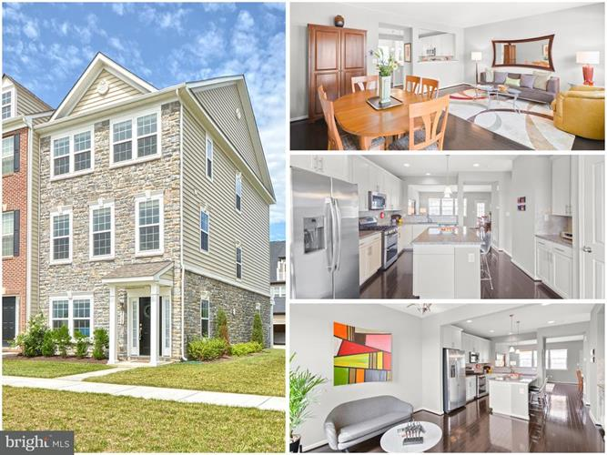 713 HOLDEN ROAD, Frederick, MD 21701
