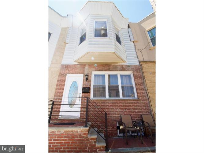 2348 S 20TH STREET, Philadelphia, PA 19145
