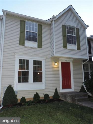 3304 GARRISON CIRCLE, Abingdon, MD 21009