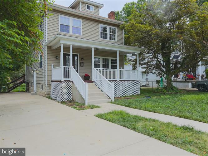 5508 WESLEY AVENUE, Baltimore, MD 21207