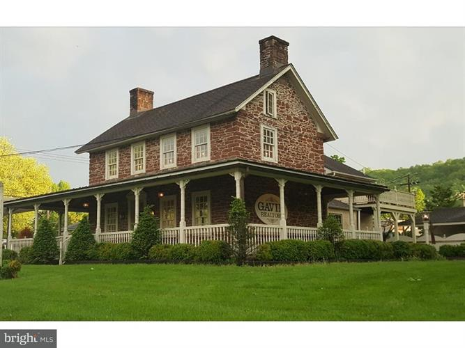 1620 RIVER ROAD, Upper Black Eddy, PA 18972