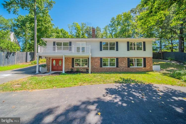 26008 SHENANDOAH DRIVE, Mechanicsville, MD 20659