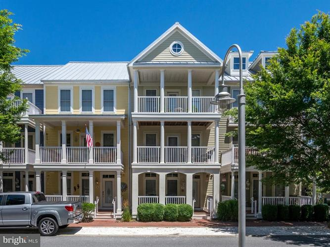 34 ISLAND EDGE DRIVE, Ocean City, MD 21842