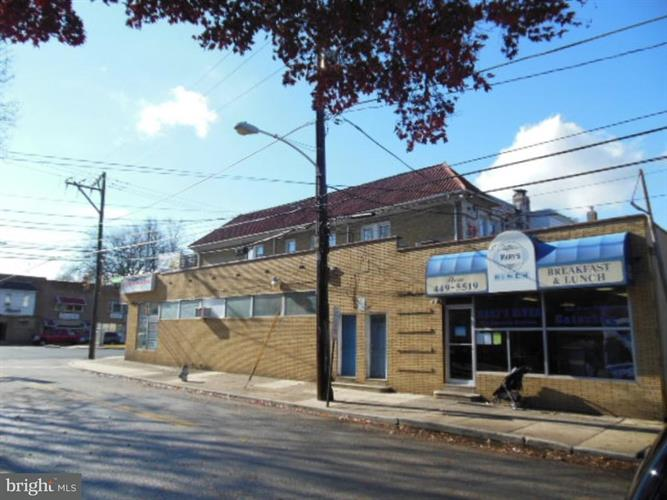 8901 WEST CHESTER PIKE, Upper Darby, PA 19082