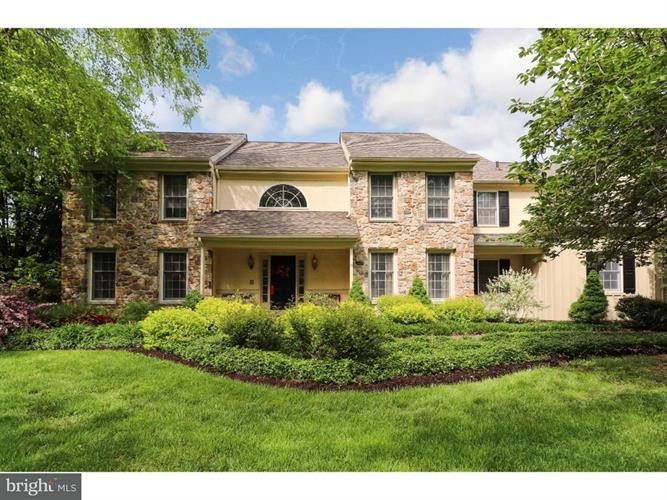 223 KIRKBRAE ROAD, Kennett Square, PA 19348
