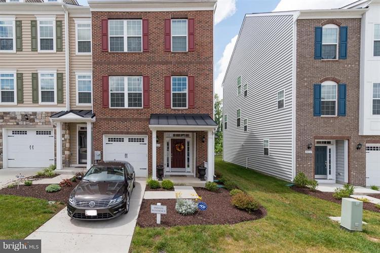 4809 FOREST PINES DRIVE, Upper Marlboro, MD 20772