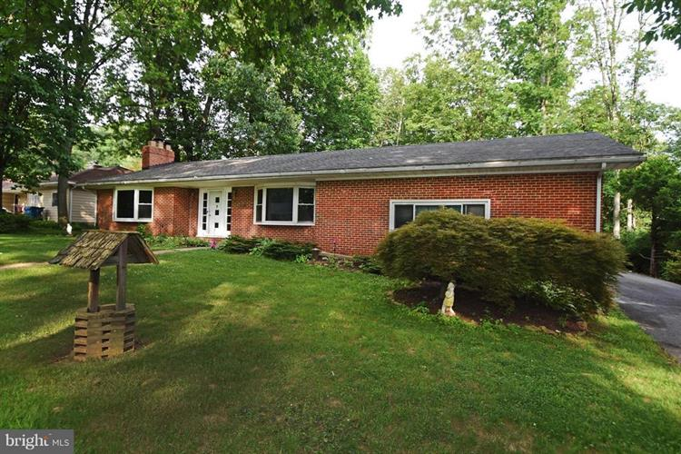 1621 EXETER ROAD, Westminster, MD 21157