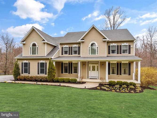 580 W WATERSVILLE ROAD, Mount Airy, MD 21771