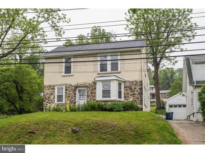 235 E MATSONFORD ROAD, Conshohocken, PA 19428