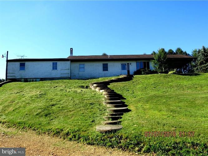 278 LONG STRETCH ROAD, Pine Grove, PA 17963