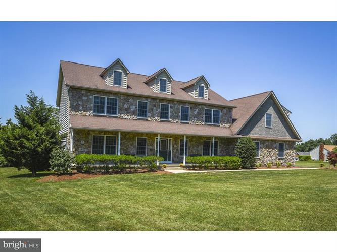 2974 FRETZ VALLEY ROAD, Perkasie, PA 18944