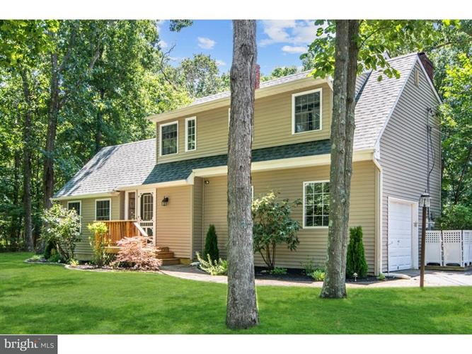 413 INDIAN MILLS ROAD, Shamong, NJ 08088