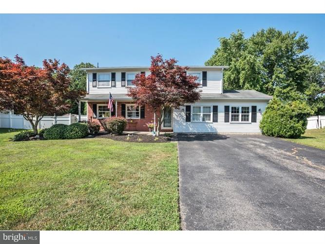 6 BUCKINGHAM DRIVE, Eastampton, NJ 08060