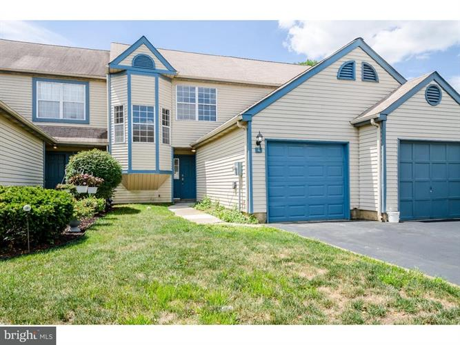 4 LAUREL COURT, Hamilton, NJ 08690