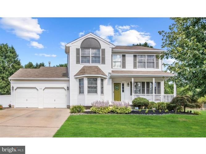 720 HARLEQUIN LANE, Mullica Hill, NJ 08062