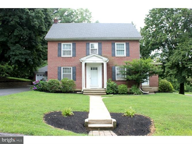 1504 OLD LANCASTER PIKE, Reading, PA 19608 - Image 1