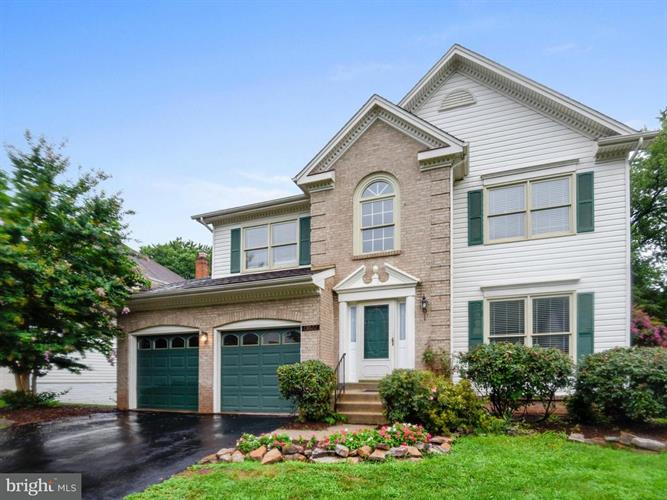 13622 OLD CHATWOOD PLACE, Chantilly, VA 20151