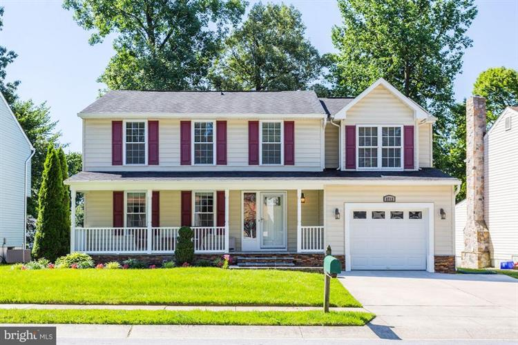8713 FAIRHAVEN PLACE, Jessup, MD 20794