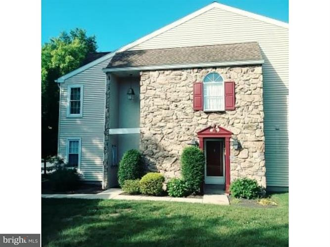 109 VALLEY GREENE CIRCLE, Reading, PA 19610