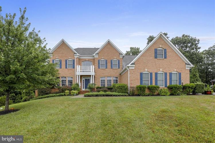 8941 SAHALEE COURT, Pasadena, MD 21122