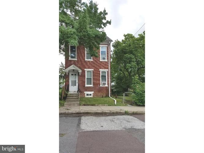 404 JEFFERSON AVENUE, Pottstown, PA 19464