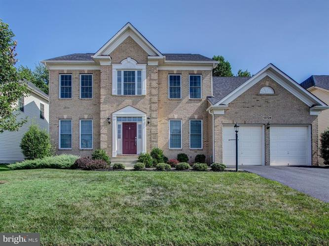 13724 NIGHT SKY DRIVE, Silver Spring, MD 20906