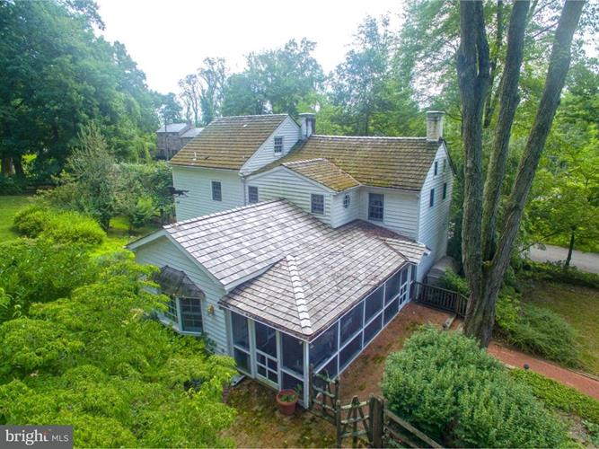 3433 OLD WINDY BUSH ROAD, New Hope, PA 18938 - Image 1