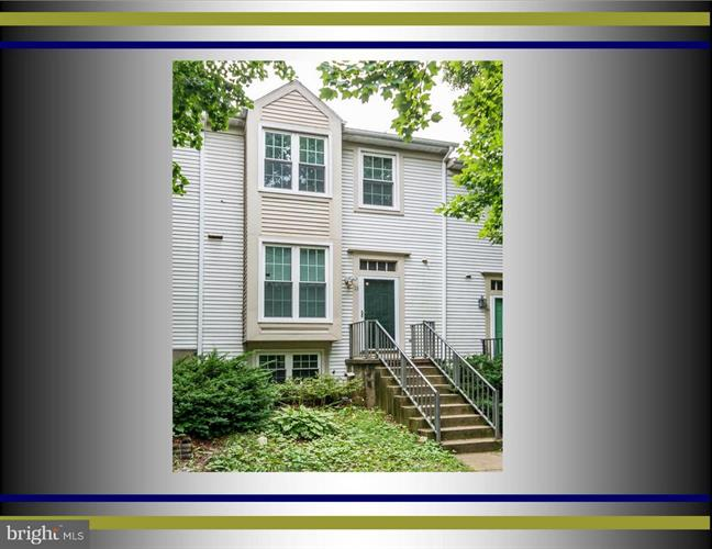 12 BLACK CHERRY COURT, Reisterstown, MD 21136