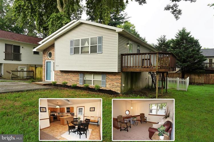 7822 OUTING AVENUE, Pasadena, MD 21122
