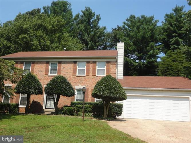 33 STONEGATE DRIVE, Silver Spring, MD 20905