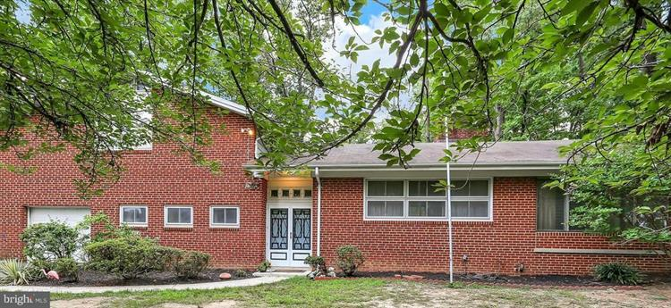 4900 BRENTLEY ROAD, Temple Hills, MD 20748 - Image 1