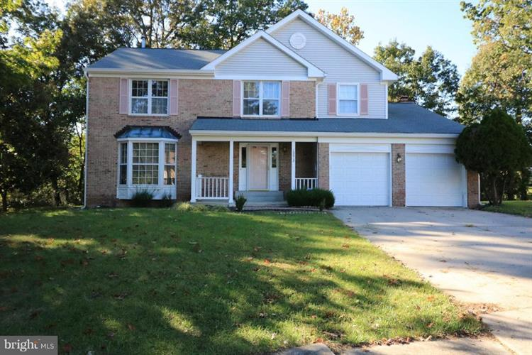 10812 CHERRY BLOSSOM COURT, Adelphi, MD 20783