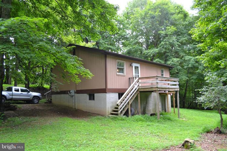 36 TIMBER HOLLOW LANE, Lost River, WV 26810 - Image 1